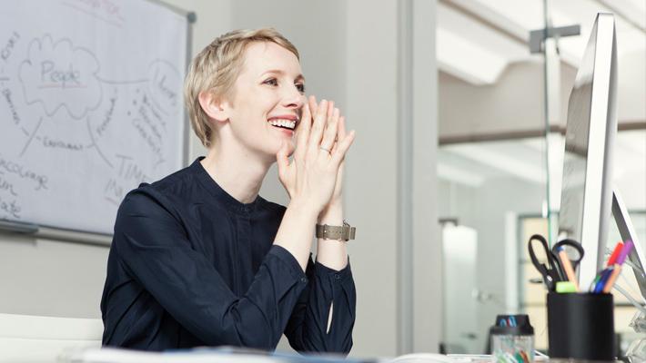 Company_Value_Woman_At_Desk